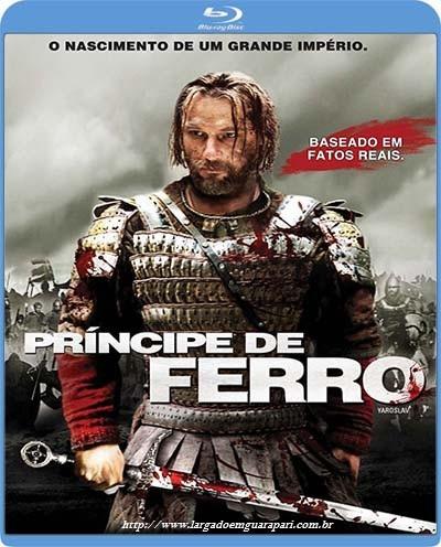 principe de ferro